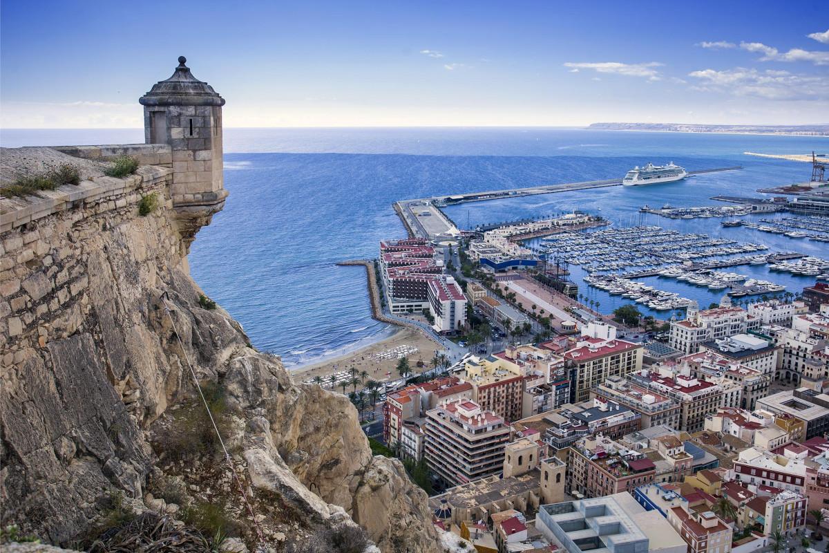 Co zwiedzić w Alicante