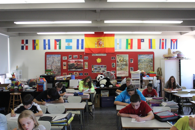 Edukacja w Hiszpanii