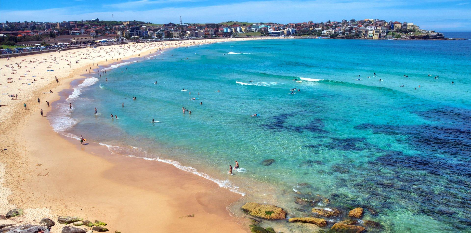 Porady plażowe