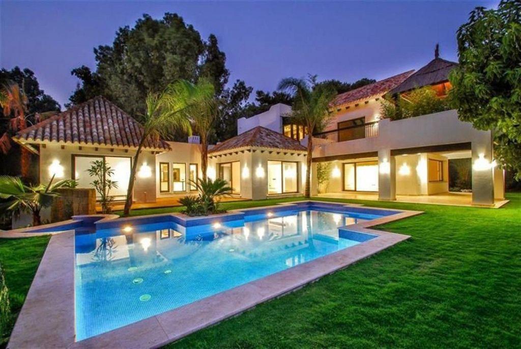 Kupno nieruchomości w Hiszpanii